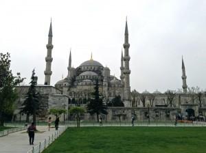 Studijní výlet do Istanbulu s dánskou školou/uncategorized